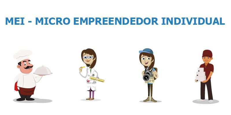 MEI—Micro Empreendedor Individual