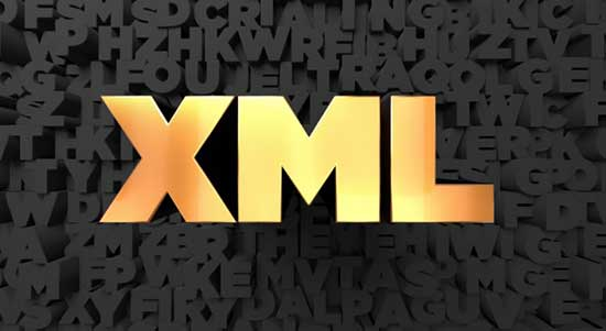 O Que E Arquivo XML NFe
