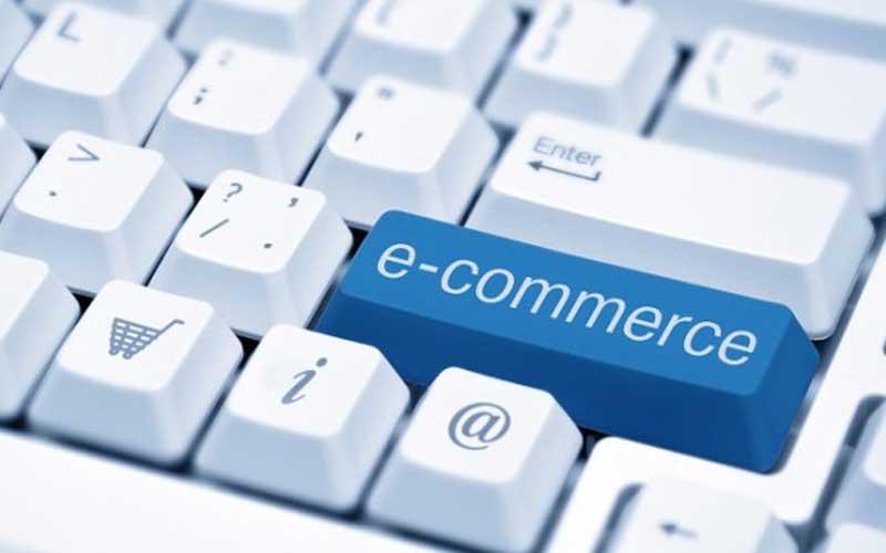 Crescimento E Commerce