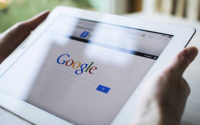 Porque O Site Nao Aparece No Google