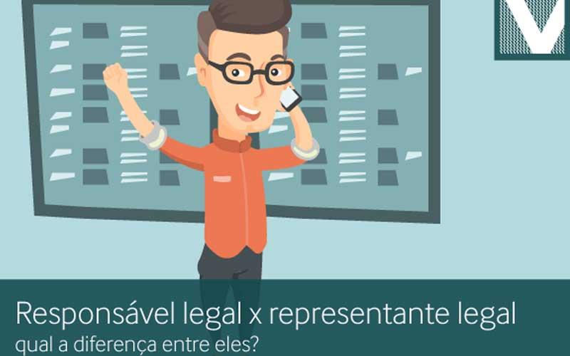 Responsável Legal X Representante Legal: Qual A Diferença Entre Eles?