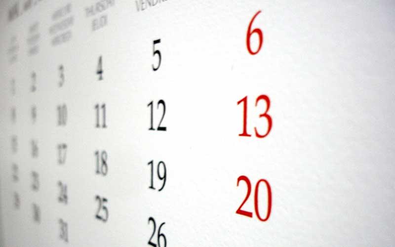 Calendário Promocional: Datas Que Precisam Estar No Seu Planejamento