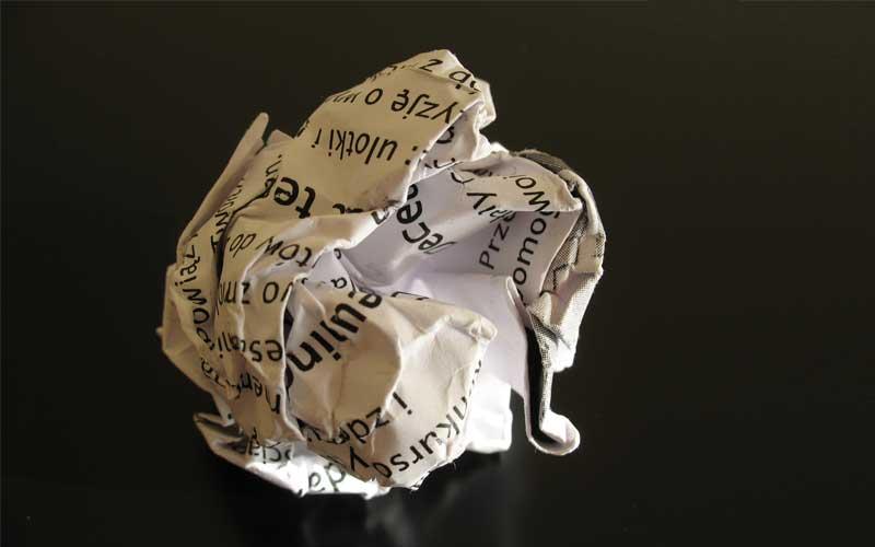 Como Reduzir O Consumo De Papel E Abandonar Os Documentos Físicos?