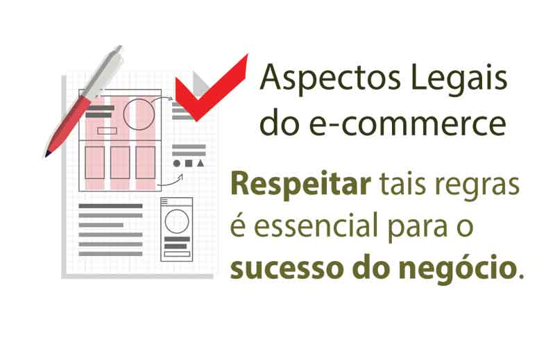 Aspectos Legais E Commerce