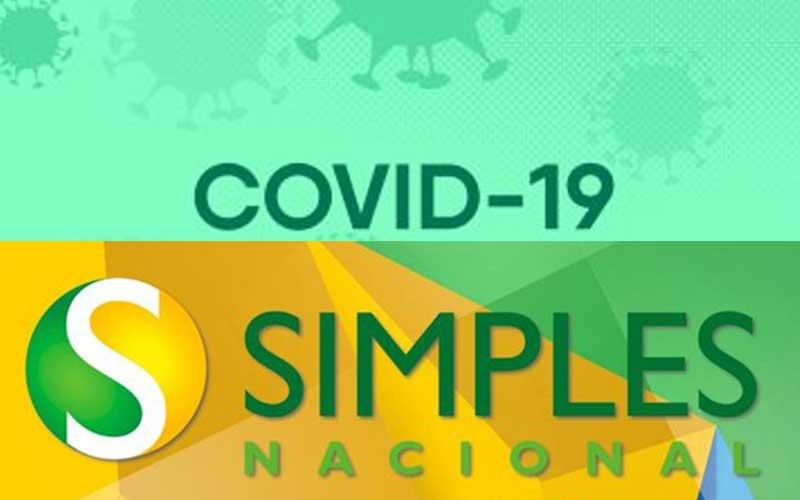 Covid 19 Simples Nacional