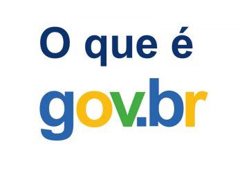 O Que é GOV.BR ?
